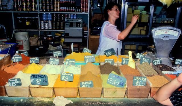 MarketSpices#2'87TD