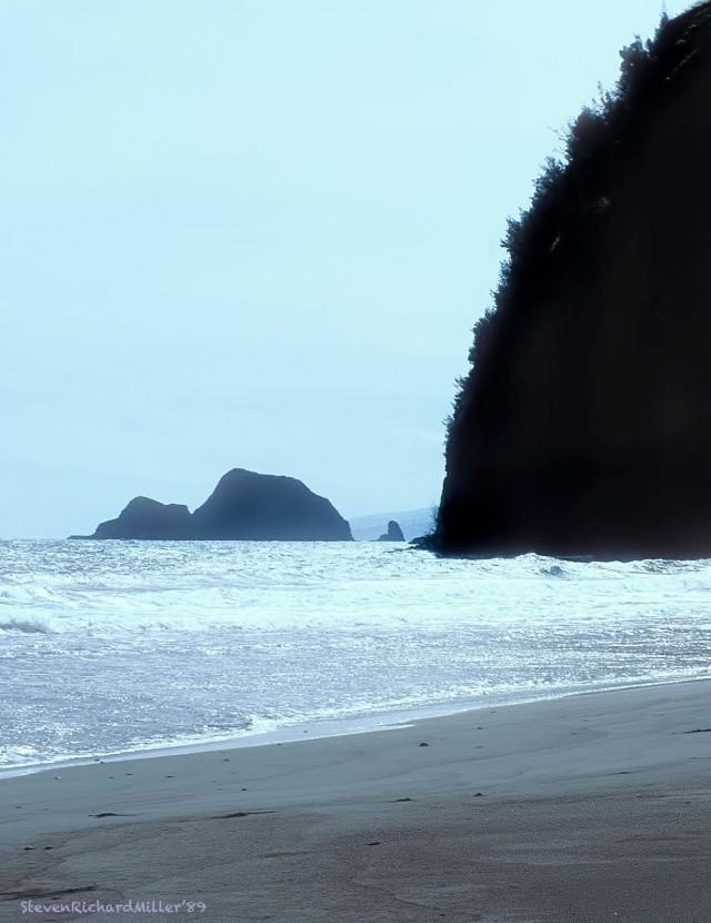 Pololu beach