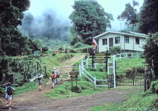 Barva headquarters
