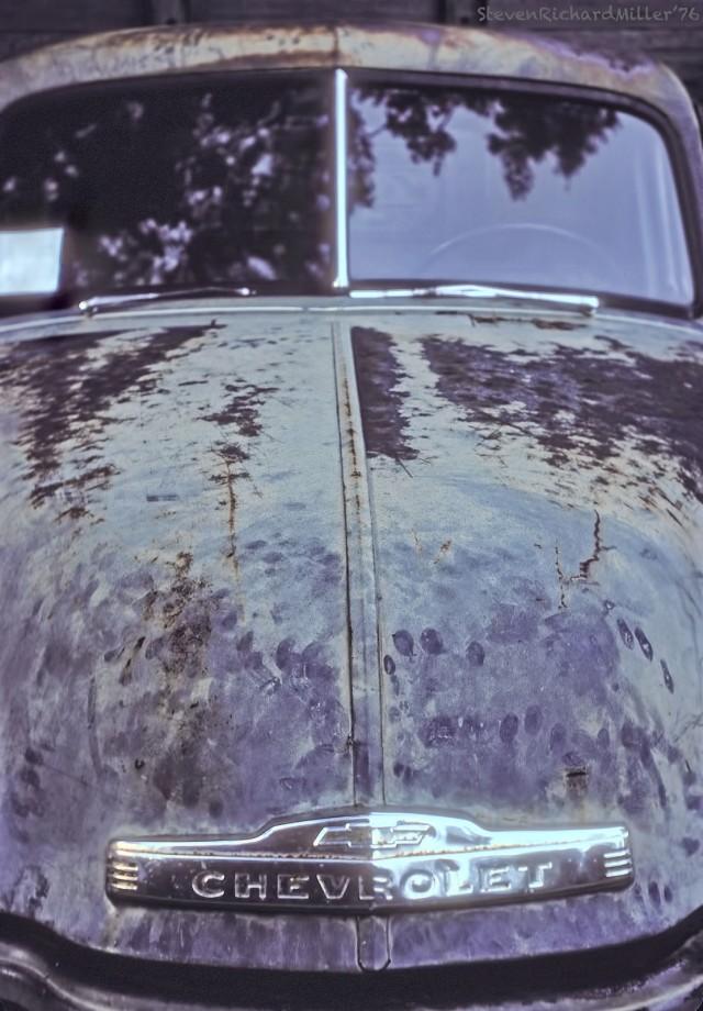 ChevyTruck#7'76TD