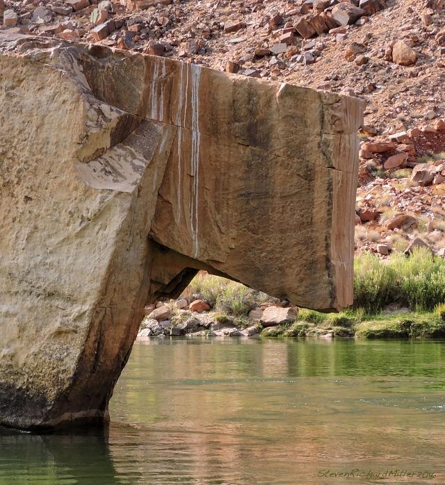 Ten Mile Rock